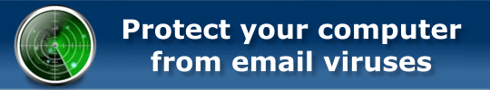 Email Virus Protection