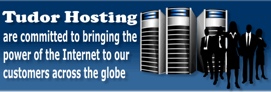 Shared Server Hosting